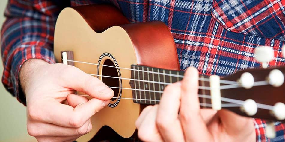 ukuleleundervisning