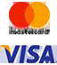 Betal med kredittkort