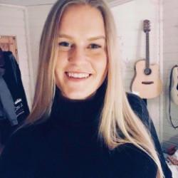Nina Bendiksen