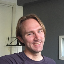 Anders Enge Berg